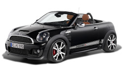 LED плафони за MINI COOPER COUPE/ROADSTER от 2011