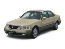 HONDA LEGEND от 1995 до 2004