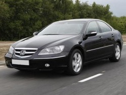 HONDA LEGEND от 2004 до 2012