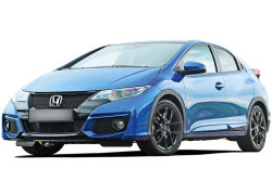 Метални кори под двигател за HONDA CIVIC от 2011