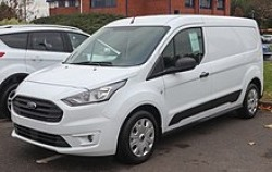 FORD TRANSIT TOURNEO CONNECT от 2013