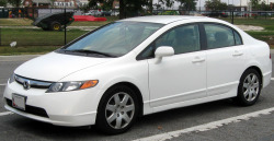 Метални кори под двигател за HONDA CIVIC от 2005 до 2011