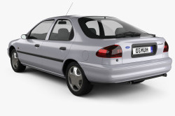 FORD MONDEO от 1993 до 1996
