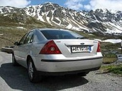 FORD MONDEO от 2000 до 2007