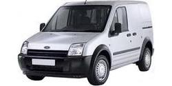 FORD TRANSIT TOURNEO CONNECT от 2002 до 2006