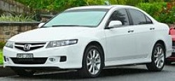 Метални кори под двигател за HONDA ACCORD от 2003 до 2005