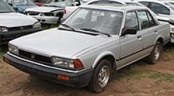 Метални кори под двигател за HONDA ACCORD от 1982 до 1985