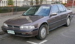 Метални кори под двигател за HONDA ACCORD от 1990 до 1993