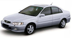 Метални кори под двигател за HONDA ACCORD от 1993 до 1996
