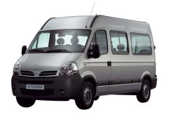Клапани за NISSAN INTERSTAR (X70) пътнически от 2002
