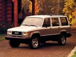 Водни помпи за ISUZU TROOPER от 1984 до 1991
