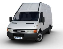 IVECO DAILY от 1999 до 2006