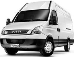 IVECO DAILY от 2006 до 2011