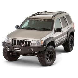 JEEP GRAND CHEROKEE II от 1999 до 2004