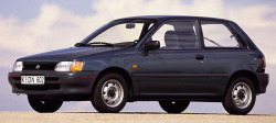 TOYOTA STARLET EP 80 от 1990-1995