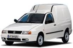 VOLKSWAGEN CADDY II от 1995 до 2004