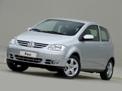 VOLKSWAGEN FOX от 2005