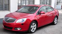 BUICK EXCELLE от 2004