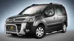 CITROEN BERLINGO от 2008