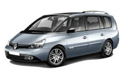 RENAULT ESPACE от 2003 to 2006