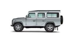 LAND ROVER DEFENDER I от 1998 до 2006